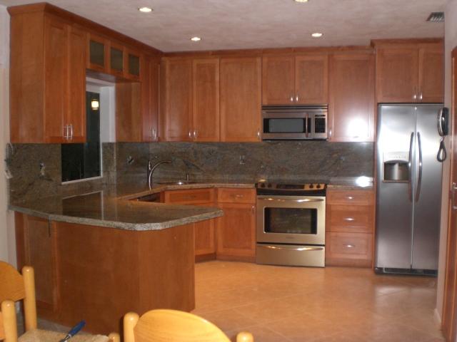 Home Amp Kitchen Renovation Custom Kitchen Cabinets Miami Fl